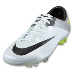 Nike Mercurial Miracle Soccer Shoes