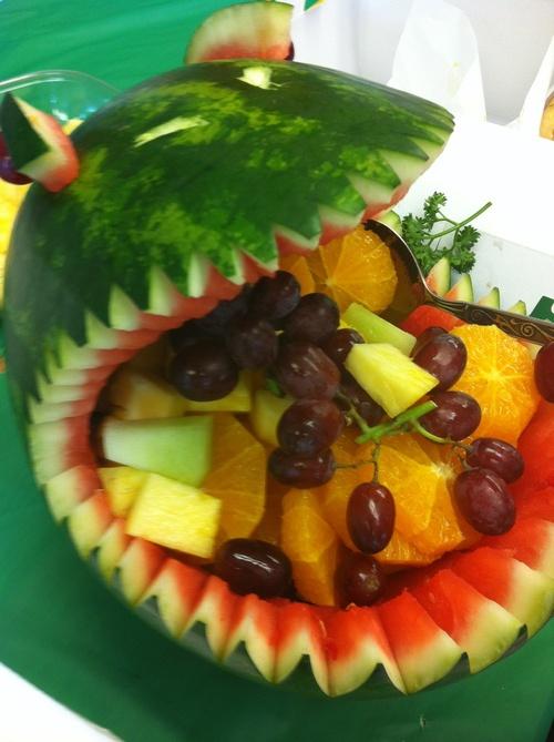healthy fruit punch dinosaur fruit snacks