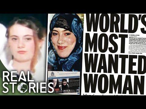 The White Widow (Samantha Lewthwaite Documentary) - Real Stories - YouTube