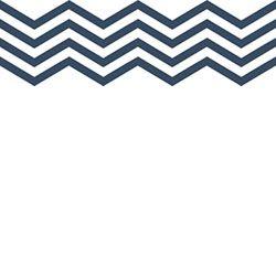 chevron design stamp