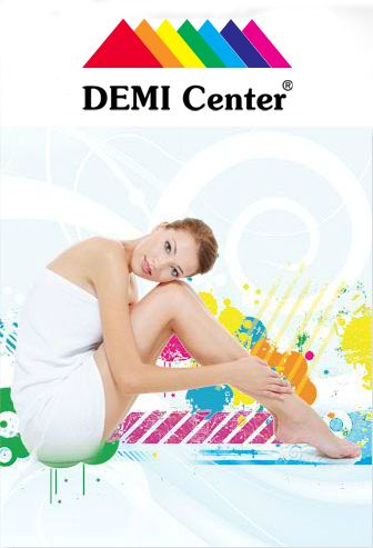 Centro de Belleza DEMI Center -  Estar lindas hace muy bien