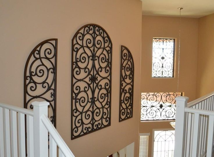 Best 25 Large Metal Wall Art Ideas On Pinterest Metal