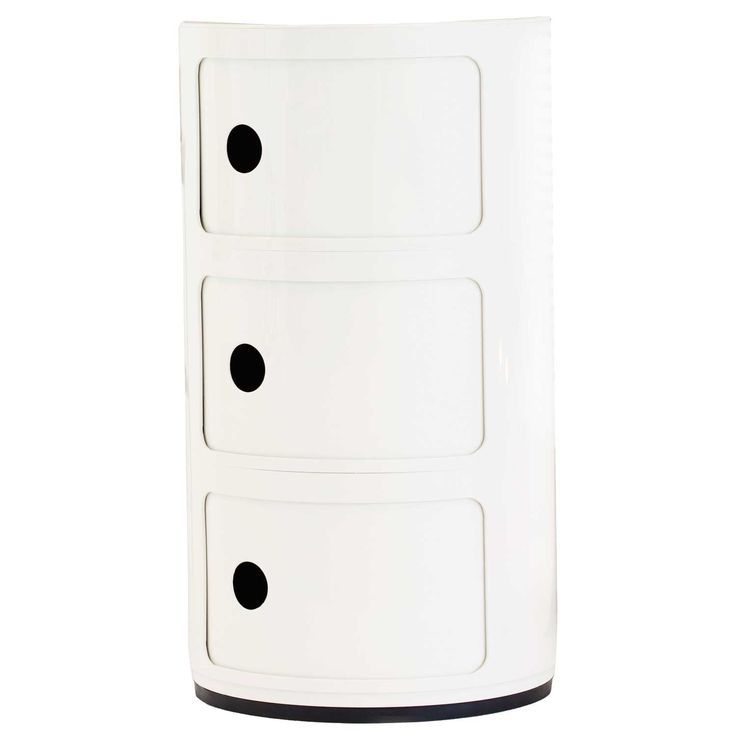 1232,- kartell componibili