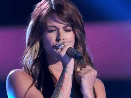 The Voice Has a New Champ: Cassadee Pope - http://tickets.ca/blog/the-voice-has-a-new-champ-cassadee-pope/