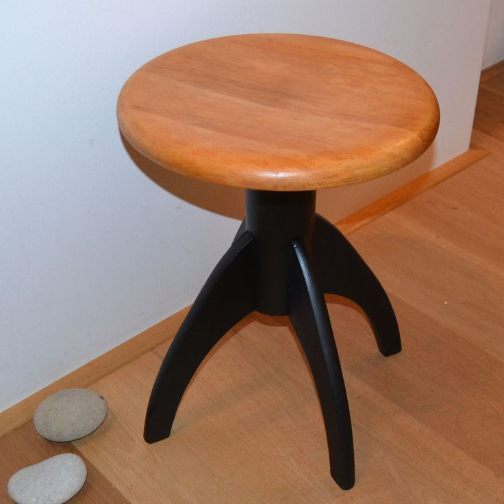 Redesigned swivel chair