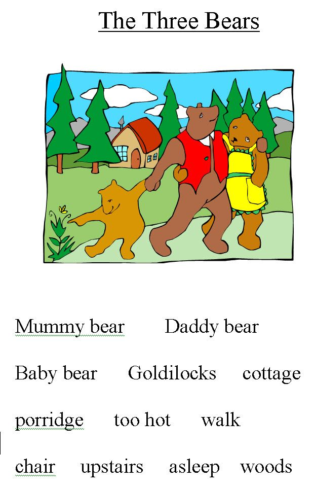 Story-writing flashcards  These flashcards include an image and some word prompts to inspire children's story writing.