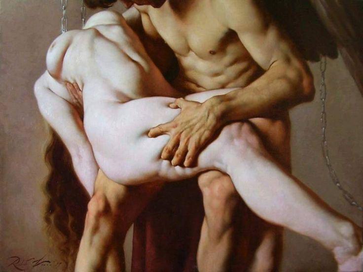 Prigione di lacrime - Roberto Ferri