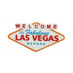 Quadro Welcome To Las Vegas - Geton Concept