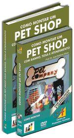 Curso Como Montar um Pet Shop - Com Banho, Tosa e Atendimento #alcanceosucesso