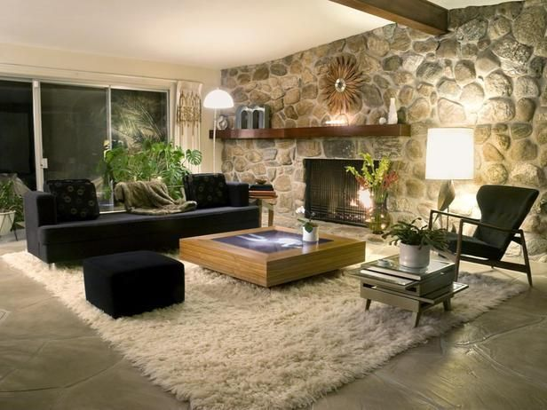 Vintage Modern Living Room | secretfates - 119 Best Images About MID CENTURY MODERN HOME STYLE TODAY On