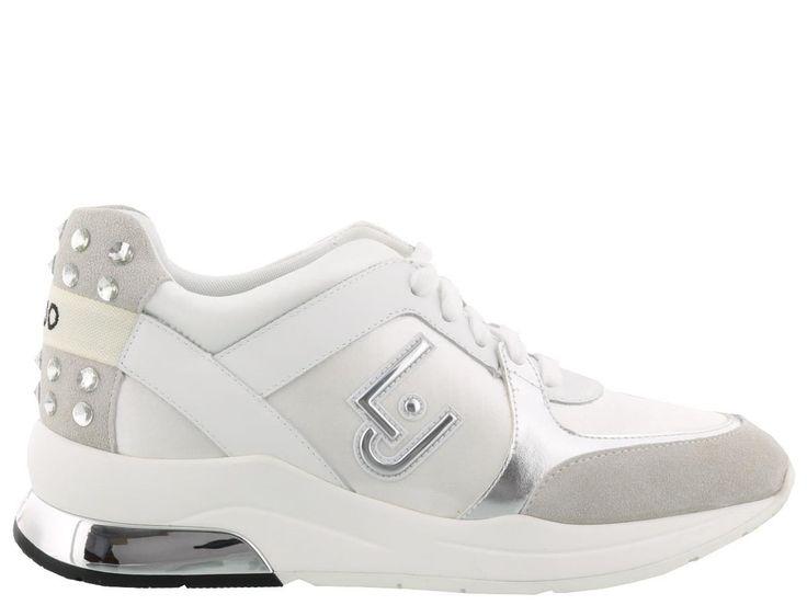 LIU-JO | Liu-Jo Liu-jo Sneakers #Shoes #Sneakers #LIU-JO