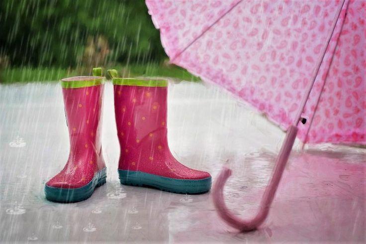 *zen-insideout.com* sfaturi vesele pentru zile ploioase
