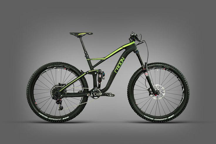 Slide Carbon 27,5 X01 – RADON Bikes