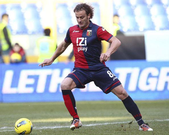 Alberto Gilardino to TFC