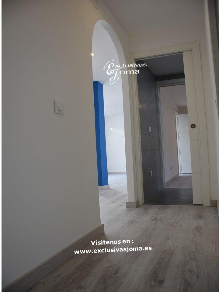 44 best calle goya reforma de piso integral en madrid - Reforma integral piso madrid ...