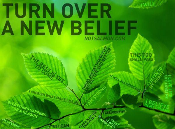 Believe, Faith, Trust Images On
