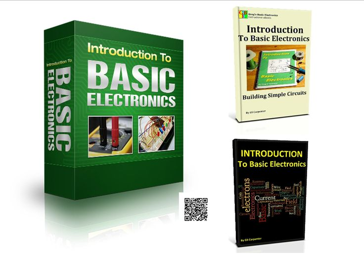 Learn About How Electronic Circuits Operate & Gain Valuable Basic Electronic Skills http://7a95616b19au4s9w921l0ll157.hop.clickbank.net/?tid=ATKNP1023