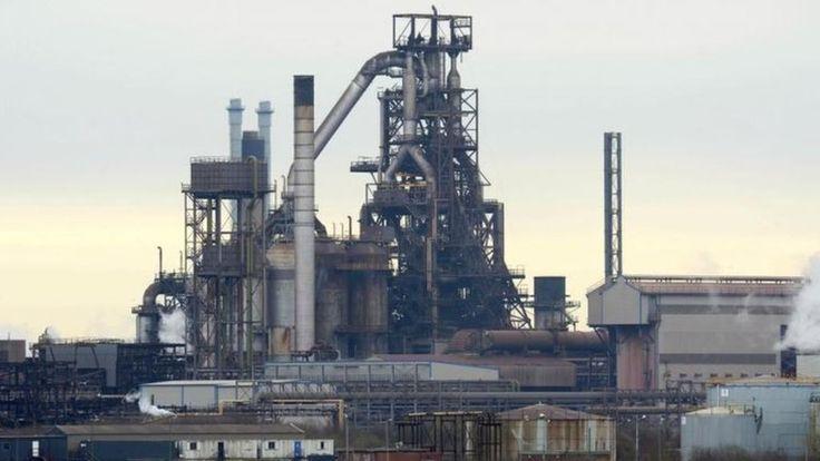 Sajid Javid: Tata Steel sale process to begin by Monday - BBC News