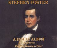Stephen Foster: A Family Album [CD], 08338075
