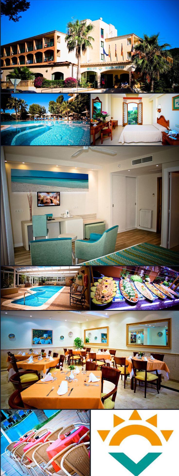 Disfruta de unas vacaciones inolvidables en el Valentín Paguera Hotel & Apartamentos .Tu hotel Adults Only en Mallorca