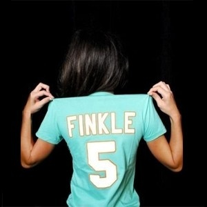 Ray Finkle  5 Miami Jersey T-Shirt  73cfb0fa4