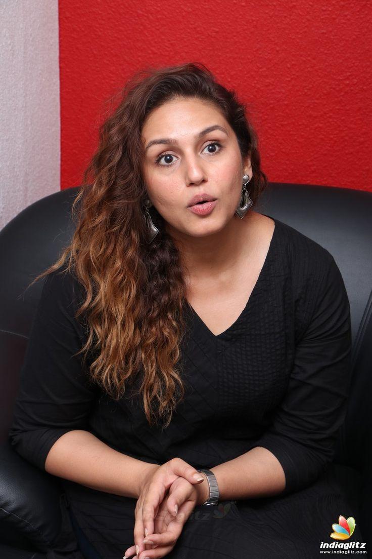 Huma Qureshi Indian Atress And Model Celebrity Girl