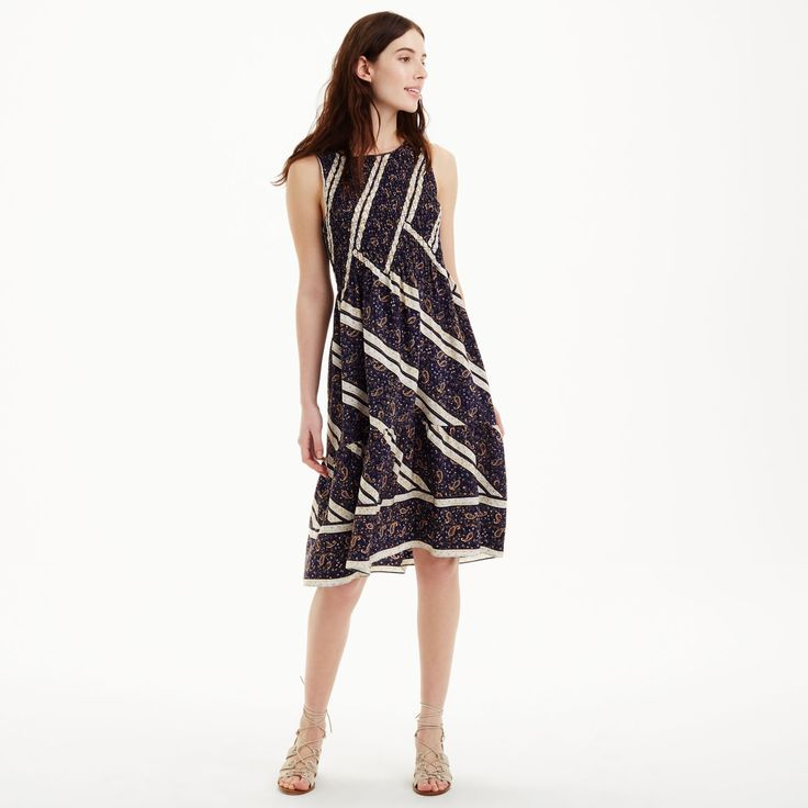 CLUB MONACO Naveah Silk Dress. #clubmonaco #cloth #all