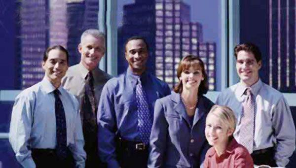 Описание предприятия, когда оно находится на стадии успешного бизнеса.