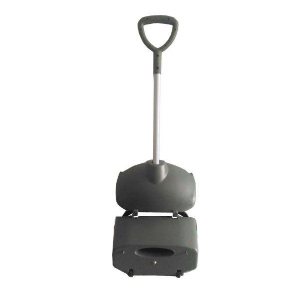 Garbage Shovel Grey - Pengki Plus Penutup  http://alatcleaning123.com/home/1764-garbage-shovel-grey.html  #garbageshovel #pengki #pembersihlantai #alatkebersihan