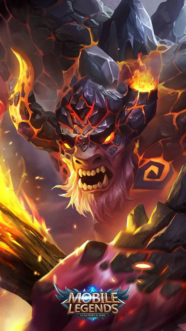 Wallpaper Mobile Legend Skin Hd  Gudang Wallpaper