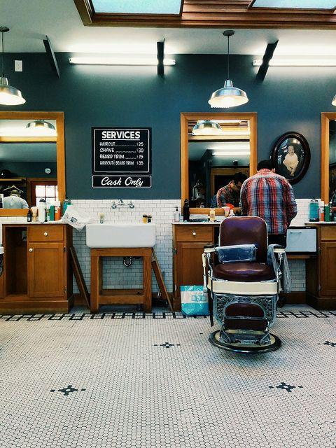 Barber shop   Flickr - Photo Sharing!