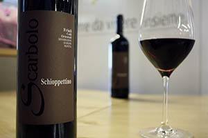 Scarbolo - Schioppettino 2012