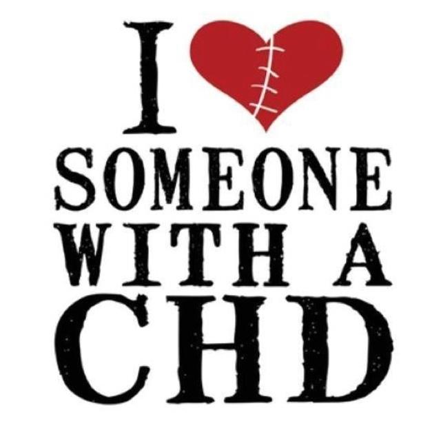 CHD 1 in 100
