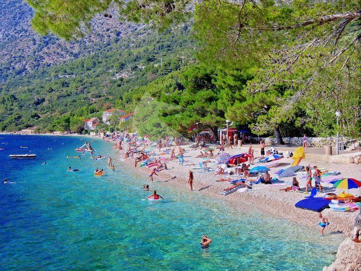 igrane- beach