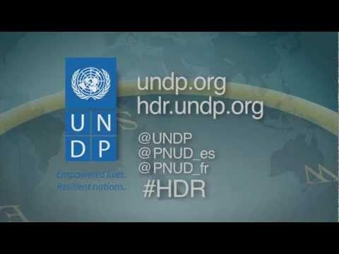 Animation: Human Development Report 2013 - Rise of the South   hdr.undp.org   #hdr