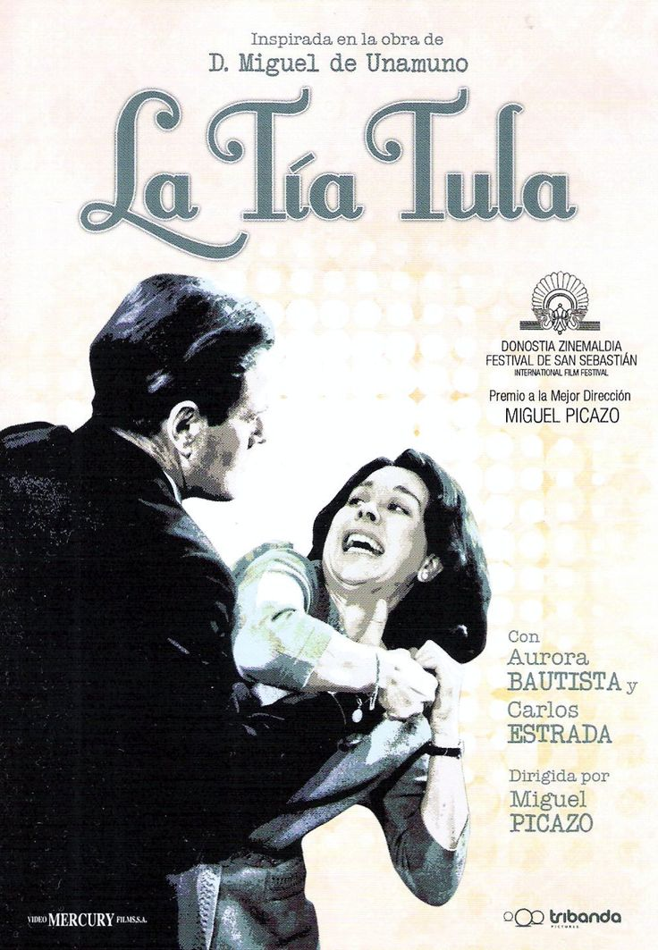 La tía tula (1964) España. Dir: Miguel Picazo. Drama. Vida rural. Relixión. Franquismo. Feminismo. Sexualidade - DVD CINE 1846