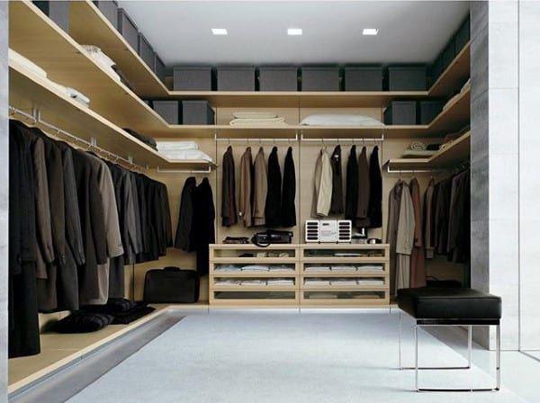 Top 100 Best Closet Designs For Men Part Two Closet Designs Walk In Closet Design Wardrobe Closet