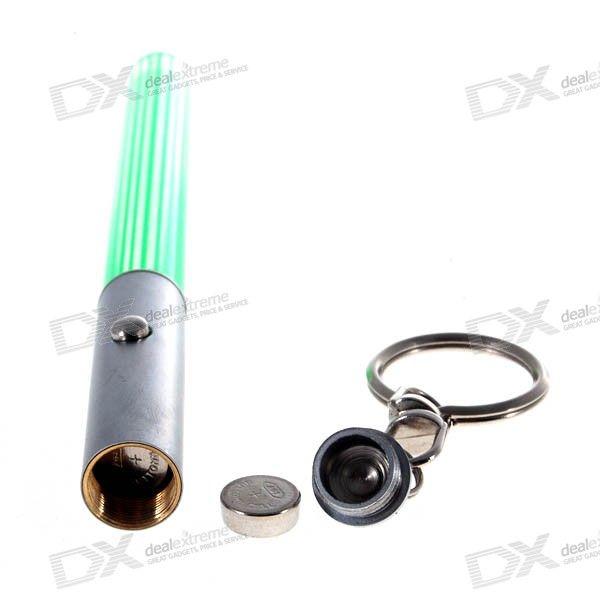 Mini Lightsabre LED Keychain (4*AG3)