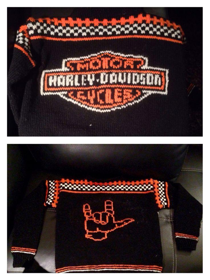 Harley genser 2