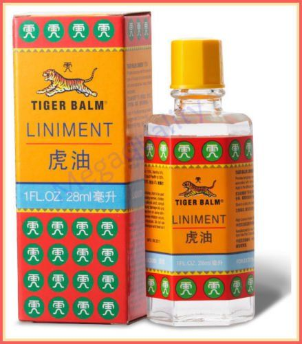 Tiger+Balm+Liniment+Oil+Herbal+Pain+Relief+Thai+Original+Massage+Arthritis+28+ml