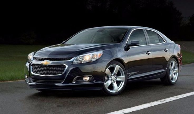 2018 Chevy Malibu Price, Redesign, Release Date and Changes Rumor - Car Rumor