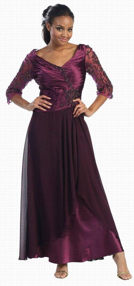 Evening dress 2x 3x
