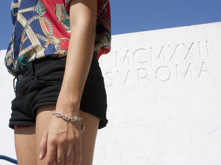 New post on my fashion blog: http://www.lenuagerose.com/  Details: Shorts by Subdued, Vintage Shirt