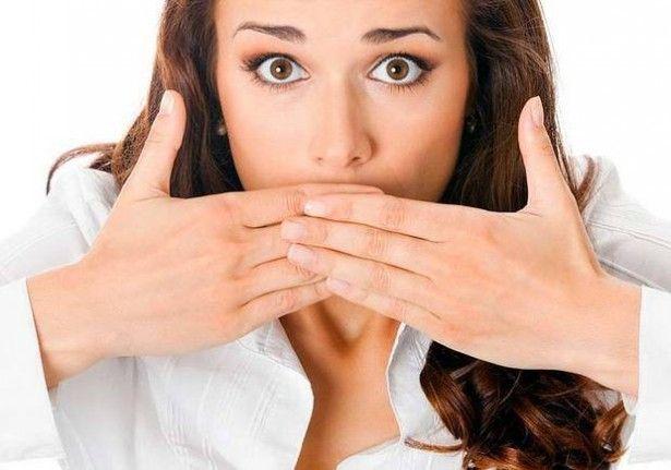 Como evitar o mau hálito