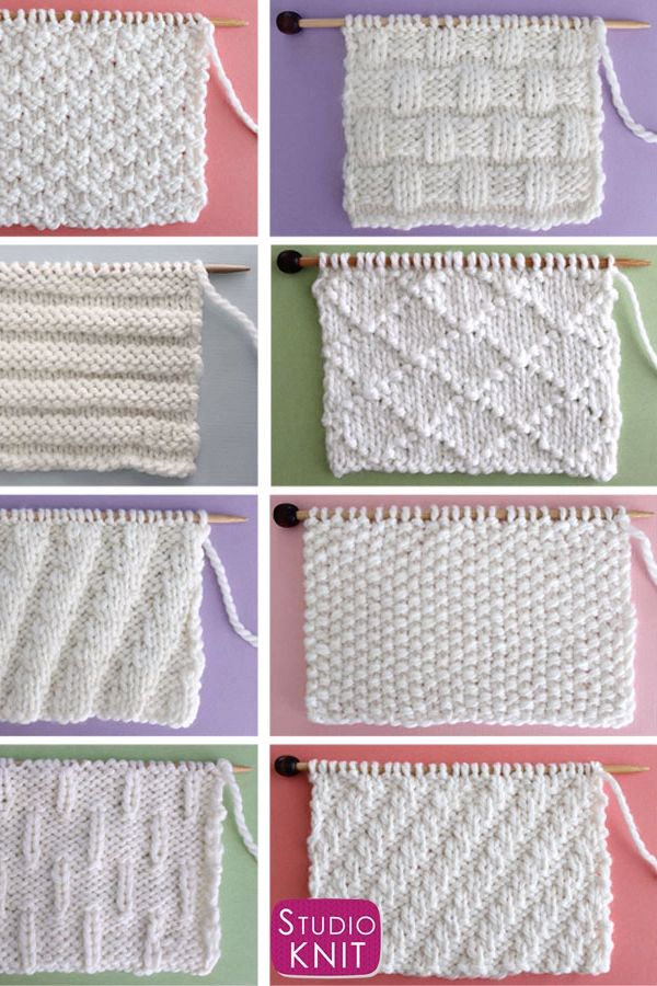 Heart Baby Blanket Free Knitting Pattern This Easy To Knit
