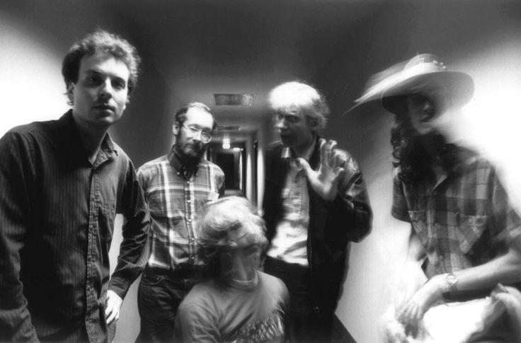 May 1, 2016 - NYTimes.com - Obituary: Richard Lyons, a founder of subversive band Negativland, dies at 57