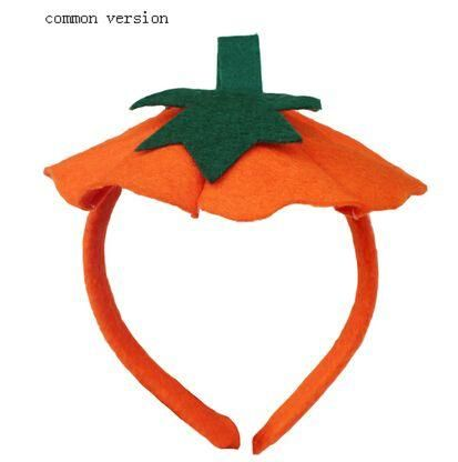 Image result for pumpkin vine headband
