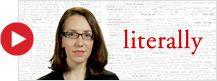 Merriam-Webster.com/***VIDEOS--INFORMATIONAL: GRAMMAR, WORDS, ETC