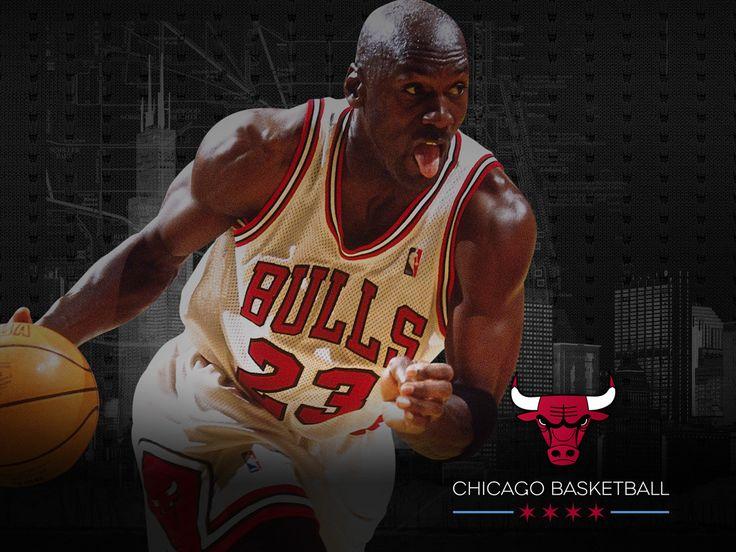 Michael Jordan 2012-13 Chicago Bulls Wallpaper