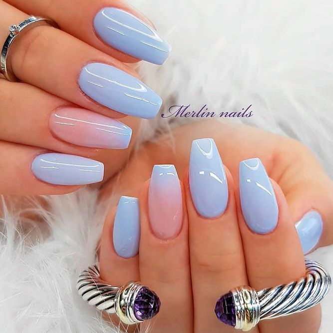 27 Best Ideas on How to Make Ombre Nails Designs + Tuto …